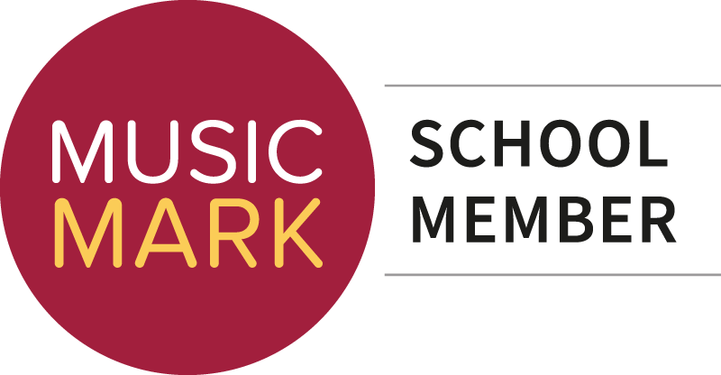 Music Mark logo school member right RGB