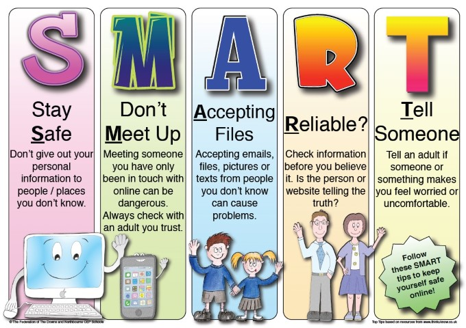 esafety KS2 Small